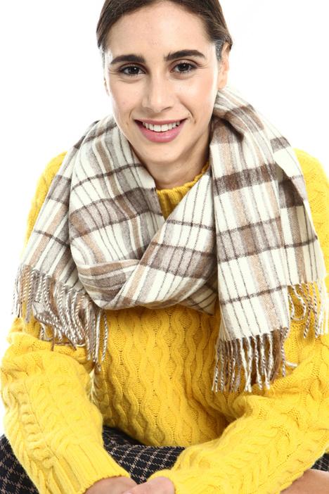 Alpaca scarf Intrend