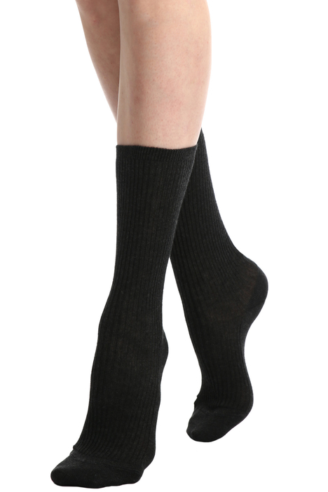Cotton and cashmere socks Intrend