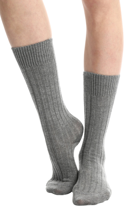 Wool socks Intrend