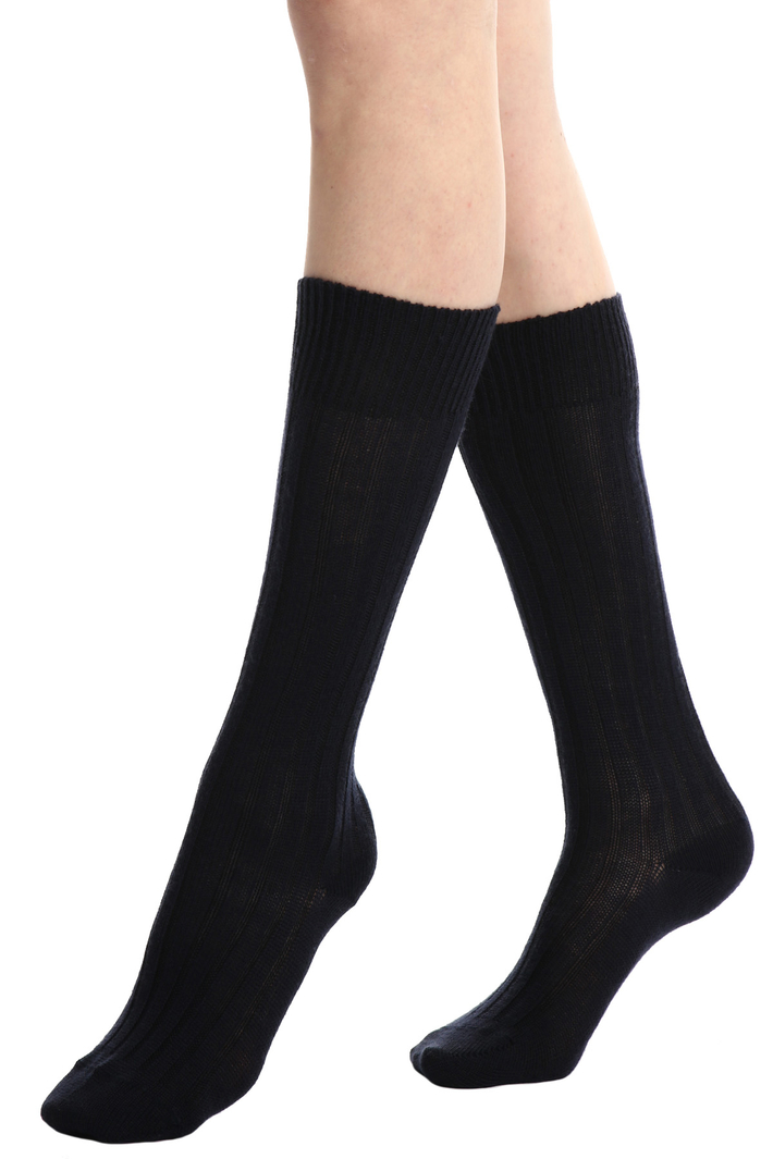 Wool socks Intrend