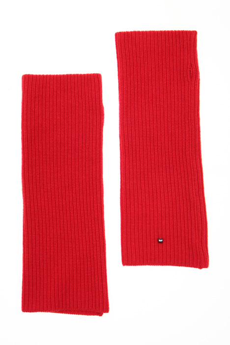 Cashmere blend sleeves Intrend