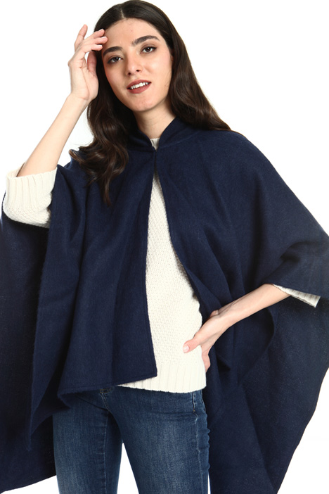 Alpaca cape Intrend