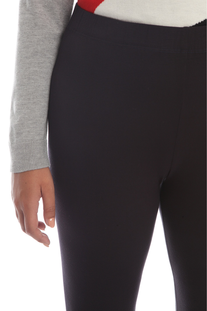 Viscose jersey leggings Intrend