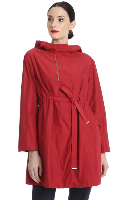 Reversible raincoat Intrend