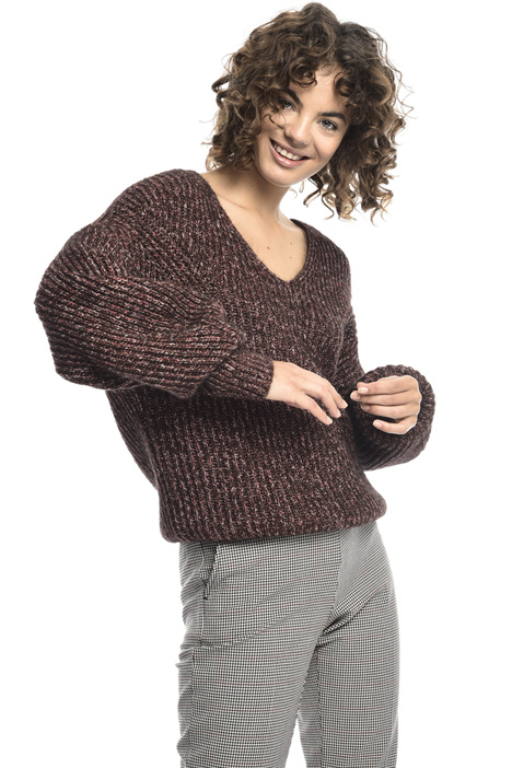 Alpaca blend sweater Intrend