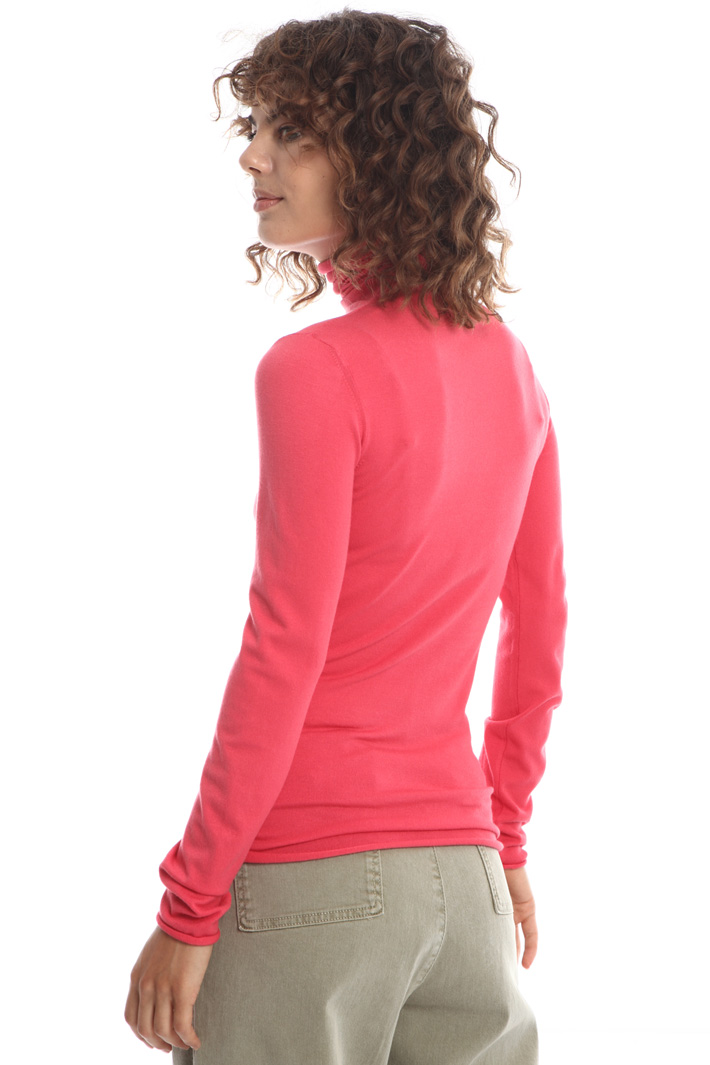 High-neck sweater  Intrend