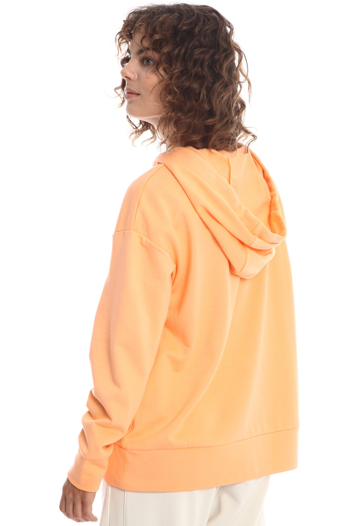 Hooded sweatshirt Intrend