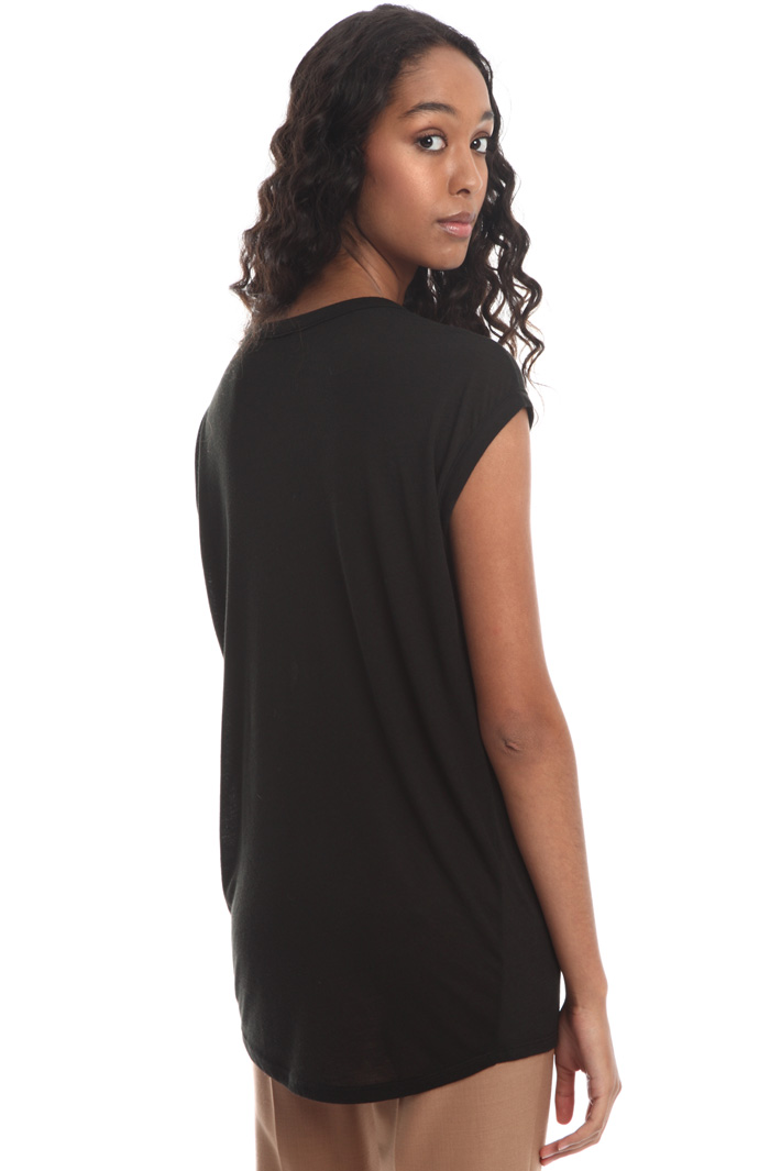Relaxed fit T-shirt  Intrend