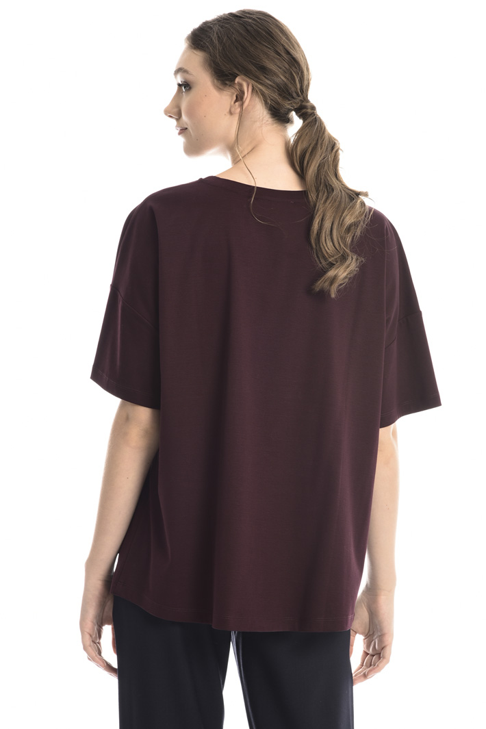 Oversized T-shirt  Intrend