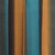 TURQUOISE OCHRE BROWN