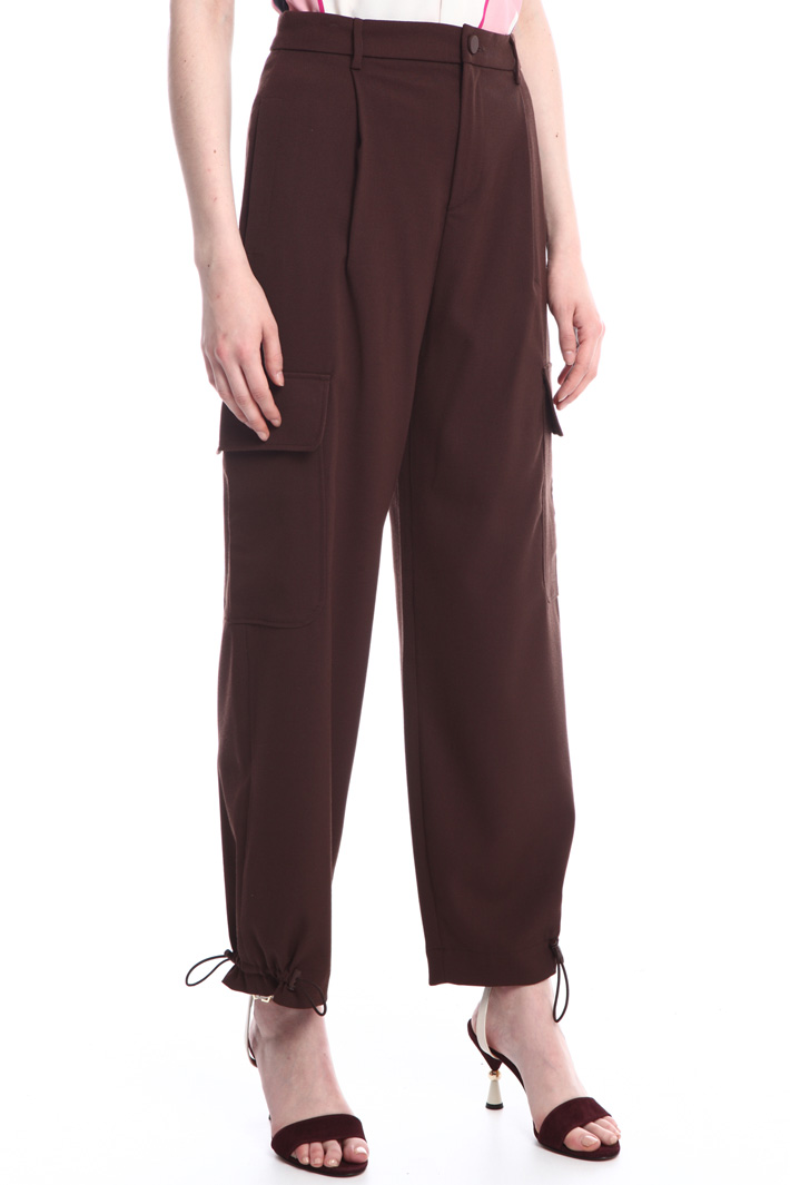 Cargo trousers Intrend