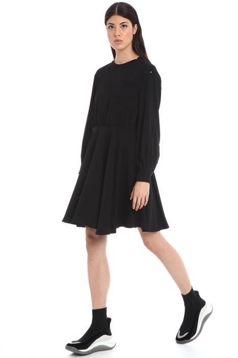 Light cady dress Intrend