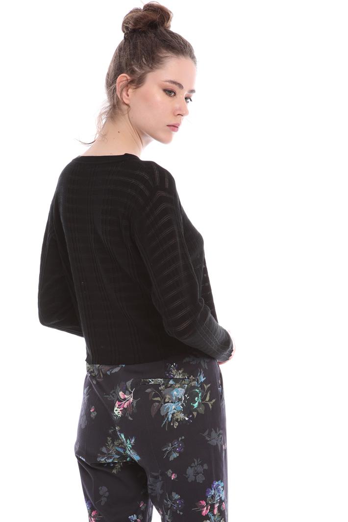 Crop sweater  Intrend
