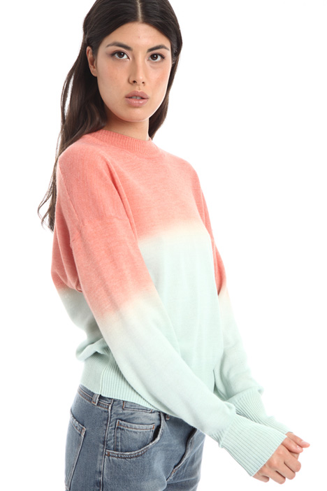 Dropped shoulder sweater Intrend