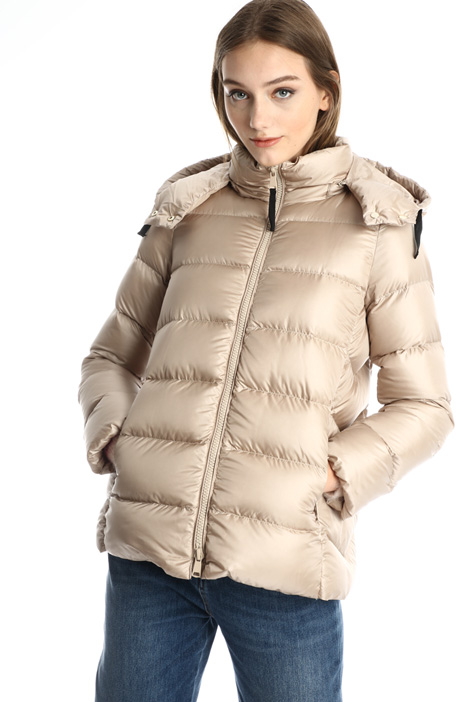 Padded down jacket Intrend