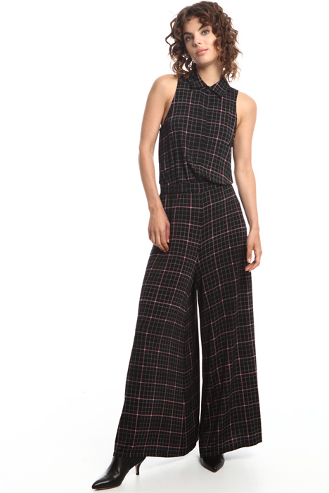 Wide-leg jumpsuit   Intrend