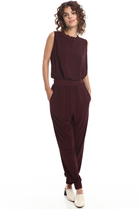 Sleeveless jumpsuit  Intrend