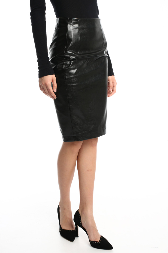 Fitted pencil skirt Intrend