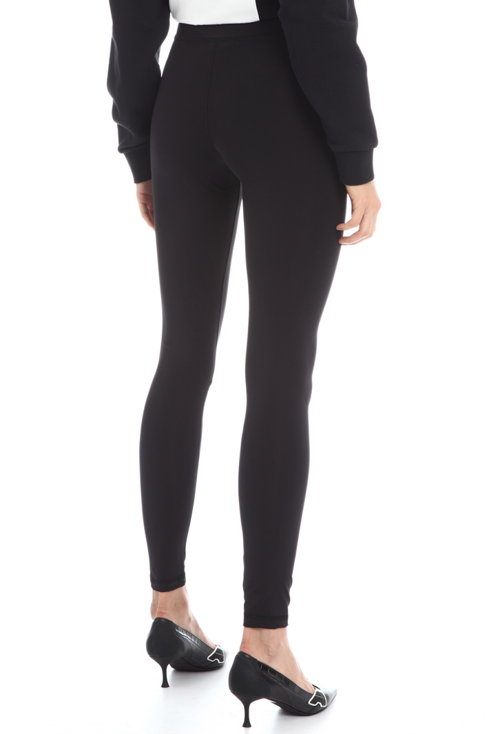 High waist leggings Intrend
