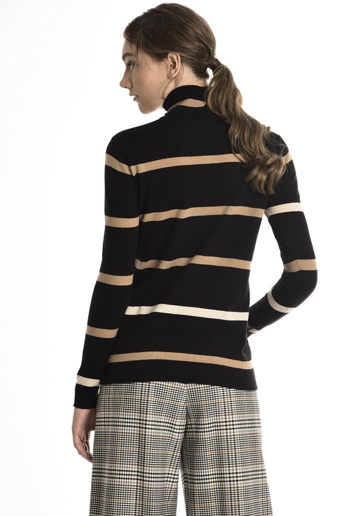 Wool turtleneck Intrend