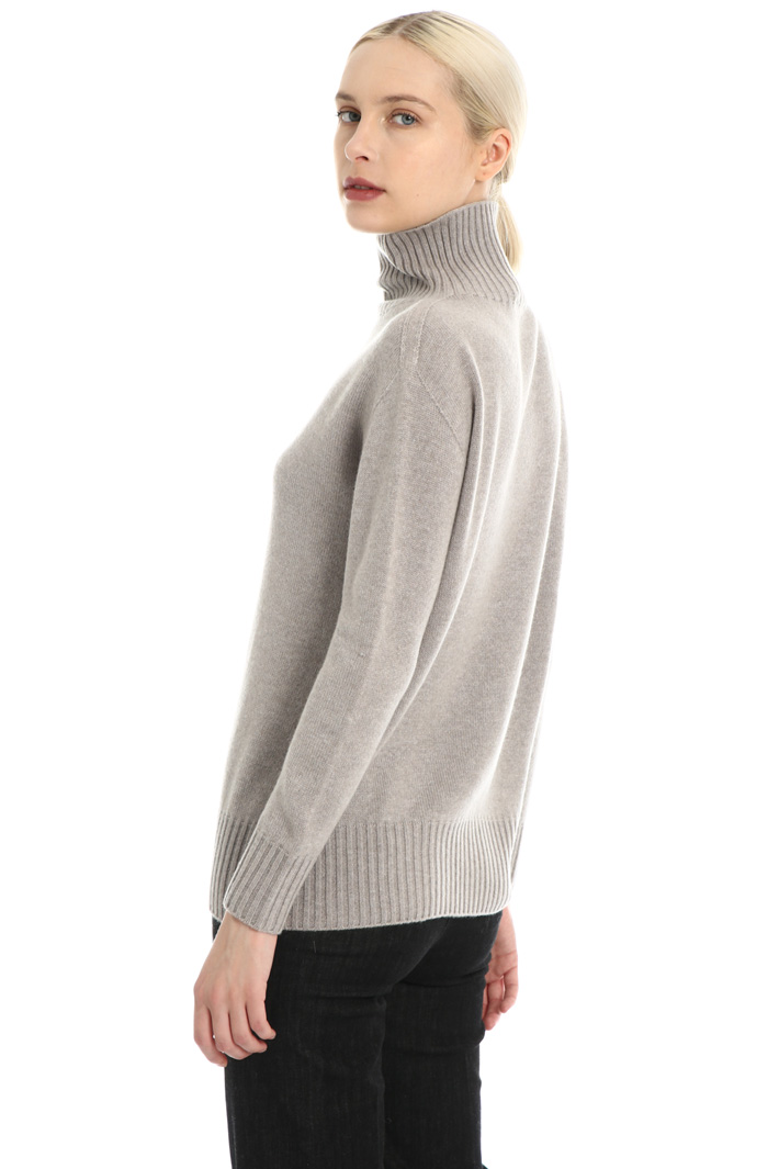 Cashmere yarn jumper Intrend