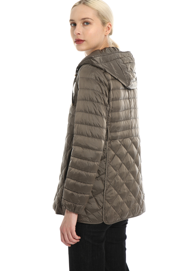 Water-resistant down jacket Intrend