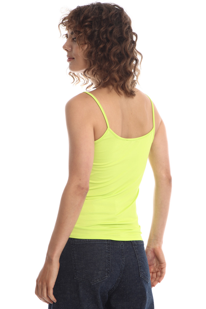 Stretch jersey top Intrend