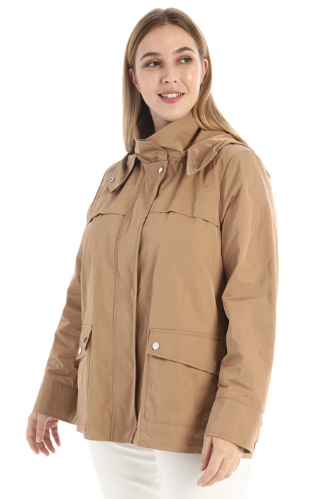 Water-resistant jacket Intrend