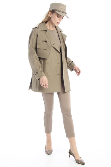 Trench coat Intrend