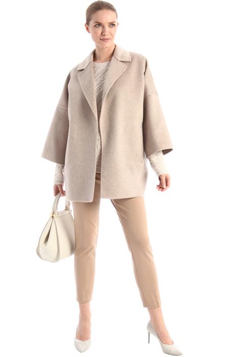 Cashmere jacket Intrend