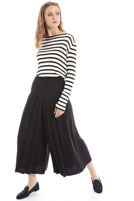 Cady divided skirt Intrend