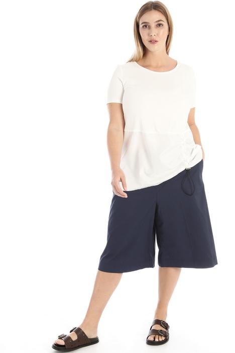 Cotton Bermuda shorts Intrend