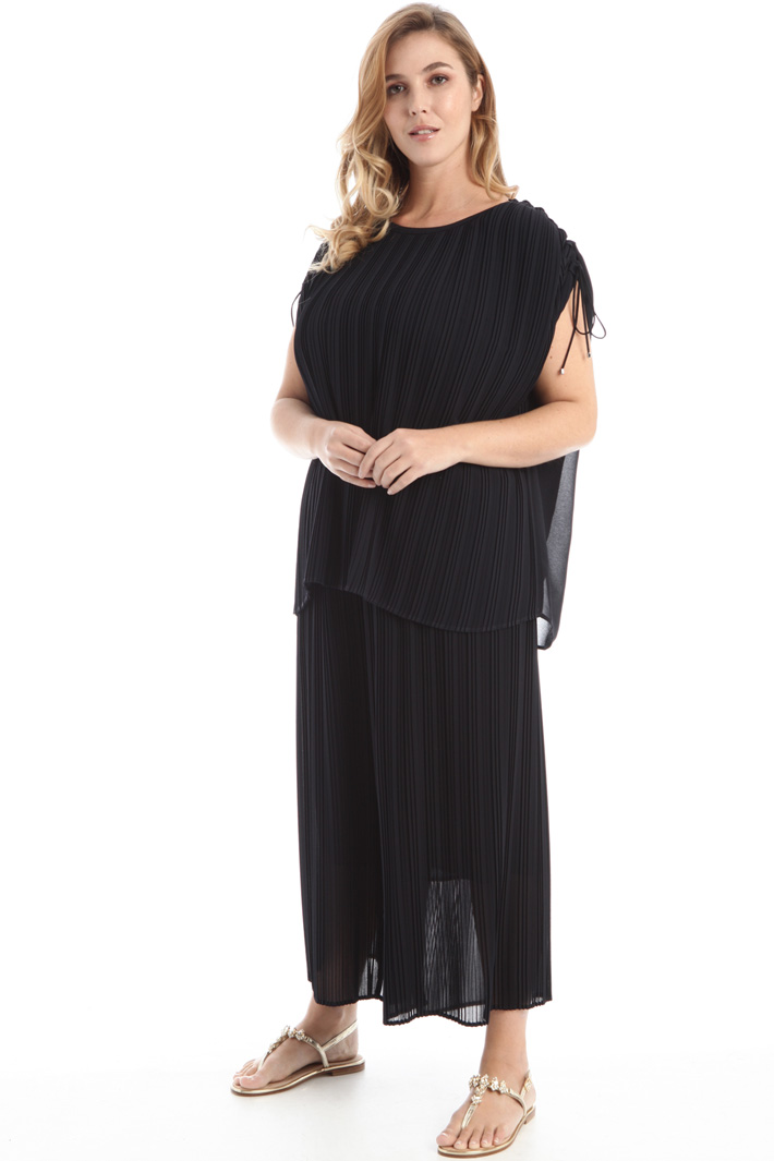 Georgette tunic  Intrend