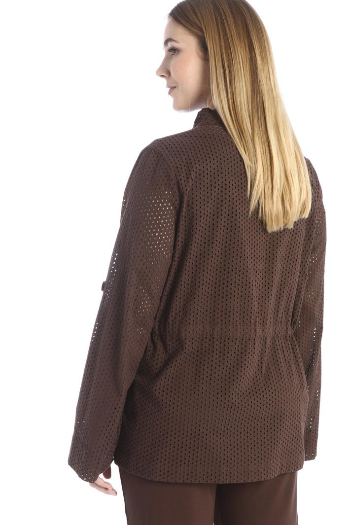 Sangallo cotton shirt Intrend