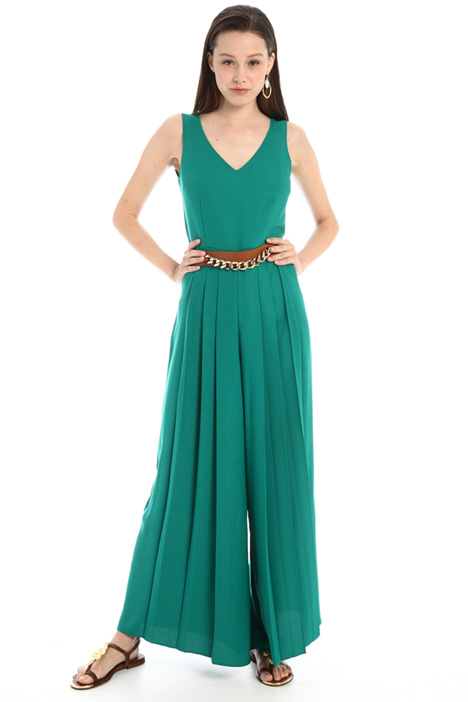 Wide leg jumpsuit Intrend
