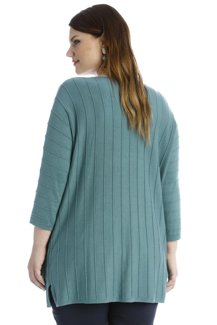 Silk blend sweater Intrend