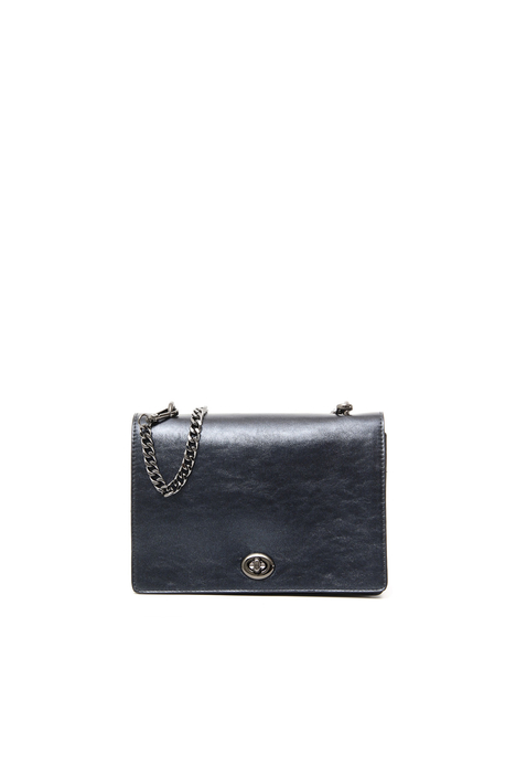 Metallic shoulder bag Intrend