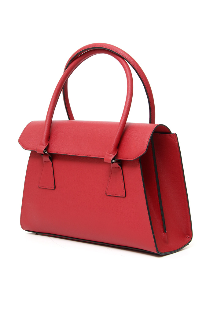 Borsa a mano in similpelle Intrend