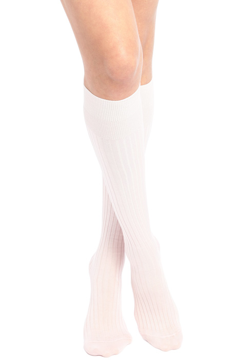 Stretch cotton socks Intrend