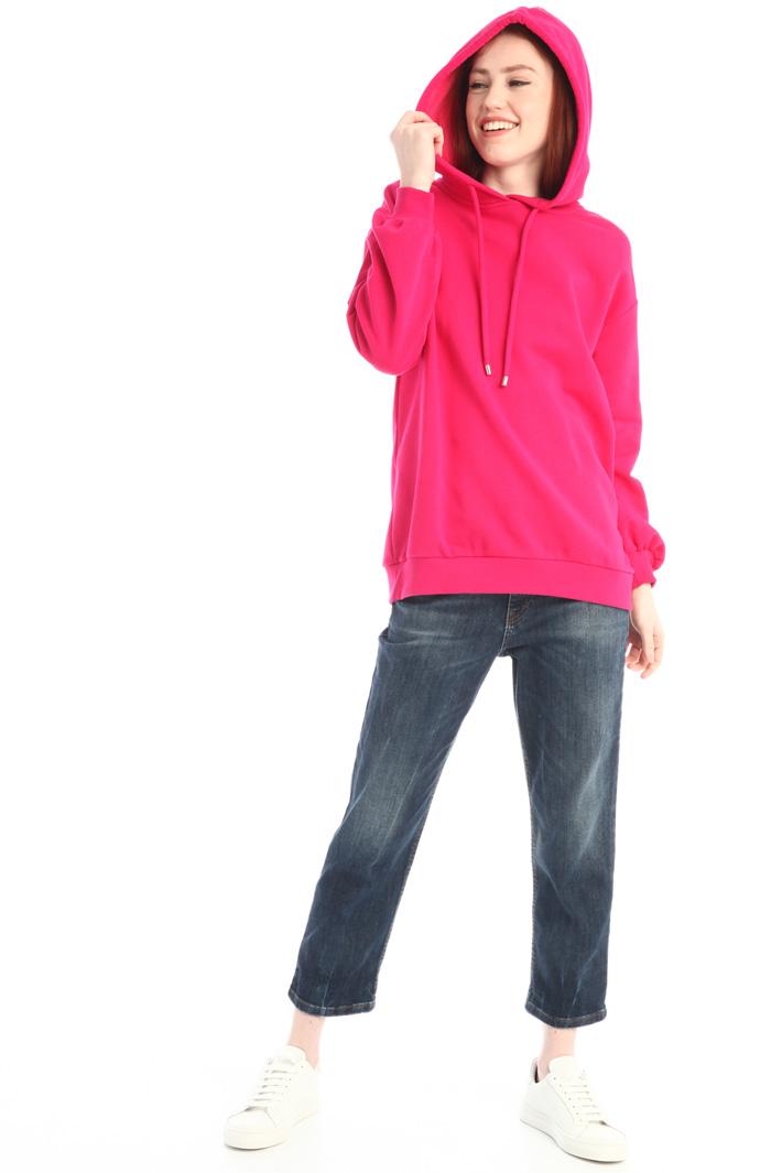 Hooded sweatshirt Intrend