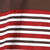 BROWN RED WHITE