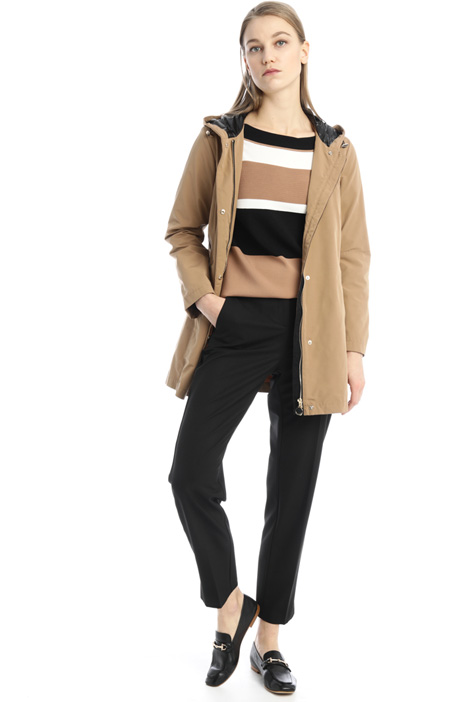 Faille jacket Intrend