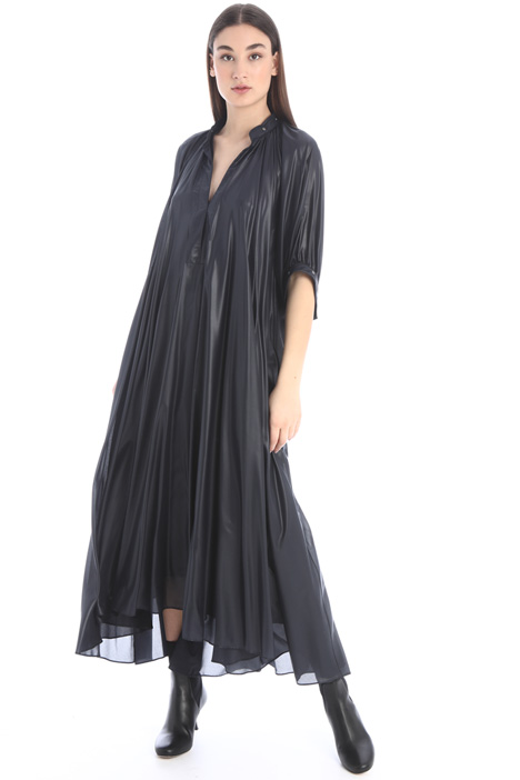 Long chiffon dress Intrend