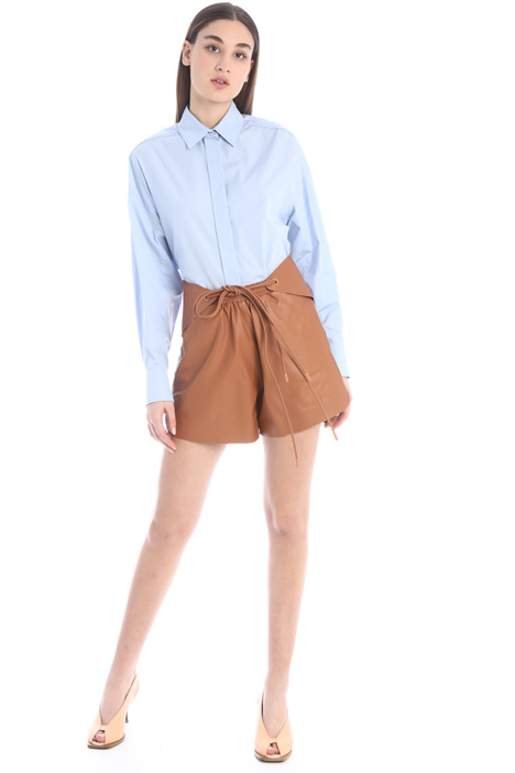Nappa shorts Intrend