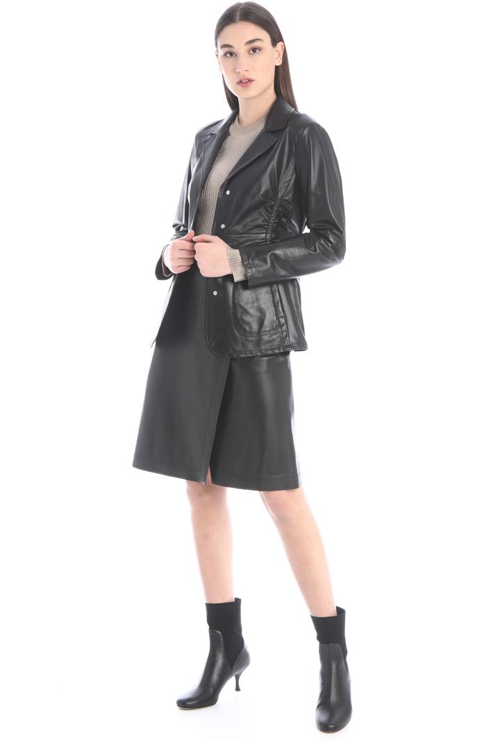 Slim fit jacket Intrend
