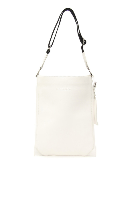 Flat shoulder bag Intrend