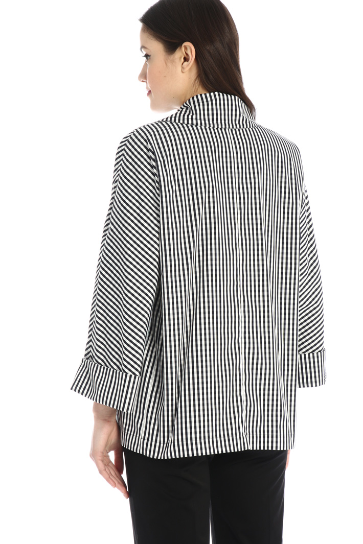 Waterproof taffeta jacket Intrend