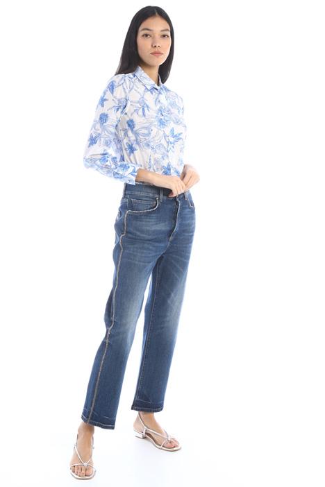 Mum fit jeans Intrend