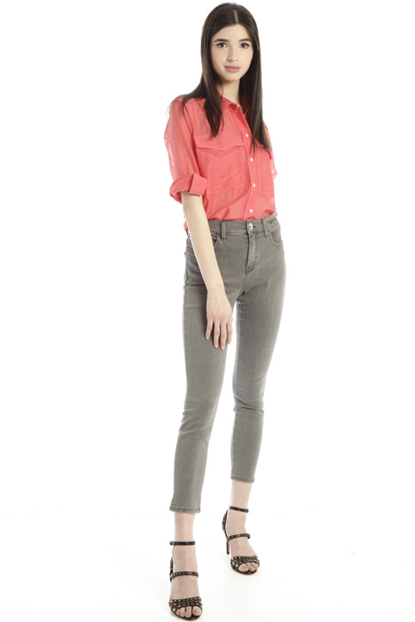 Stretch skinny jeans Intrend
