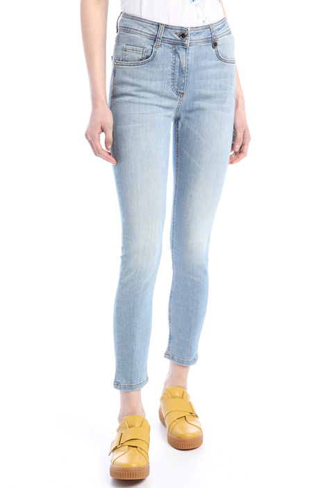 Five-pocket skinny jeans Intrend